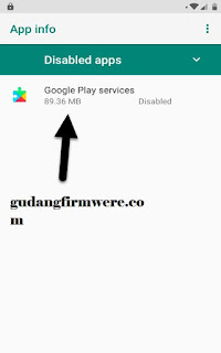 forgotten email verification google account Xiaomi Mi 8 wihout pc
