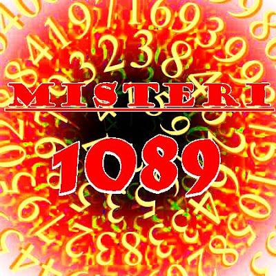Misteri nomor  1089