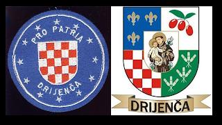 """Himna bojne """"Pro Patria"""" - 115. brigada HVO-a """"ZRINSKI"""""""