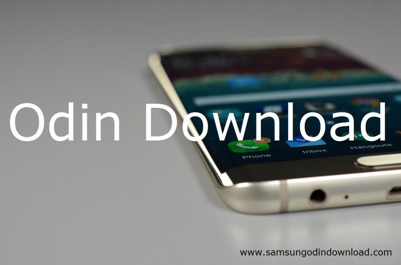 Samsung Odin Software: Odin Download