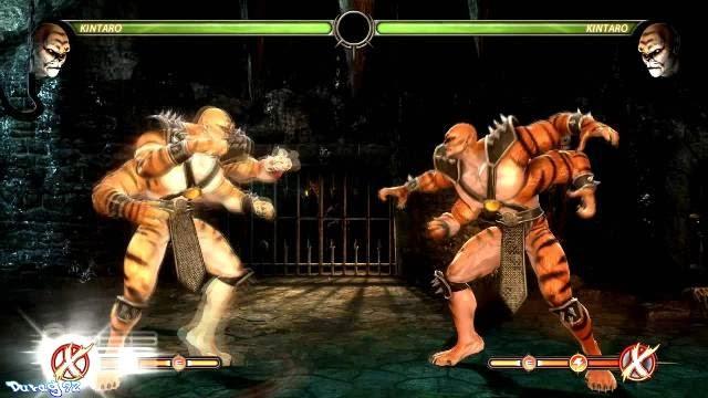 Mortal Kombat 9 Komplete Edition Free Download PC Game