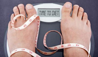5 Hal Yang Bikin Gagal Diet