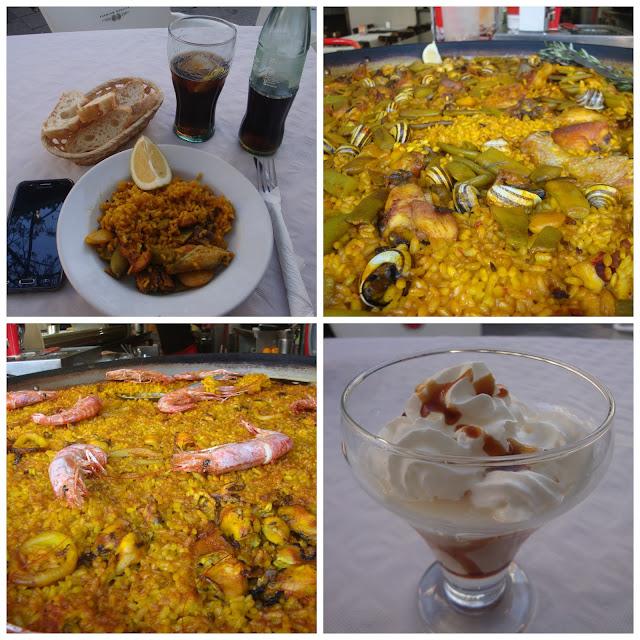 Onde comer em Valência - cercanias do Mercado Central