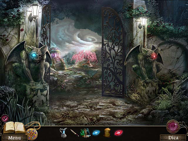 Otherworld - A Ameaça do Inverno Eterno