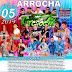 CD ARROCHA VOL.05 2019 - GIGANTE CROCODILO PRIME - DJ JOELSON VIRTUOSO