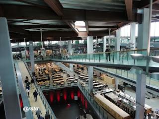 Mercato Centrale di Torino