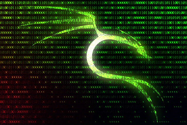 سر حب الهاكرز والسيكيرتي لنظام كالي لينكس linux system