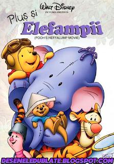 Pluş şi Elefampii (2005) dublat în română
