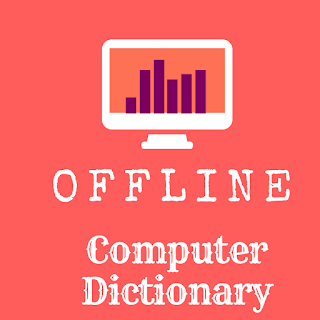 Computer Dictionary Offline || Download free android application