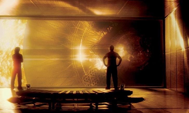 """Cena de """"Sunshine - Alerta Solar"""" (Foto: Fox Searchlight Pictures)"""
