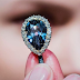 Berlian Biru Berumur 300 Tahun Terjual Hampir Rp100 Miliar