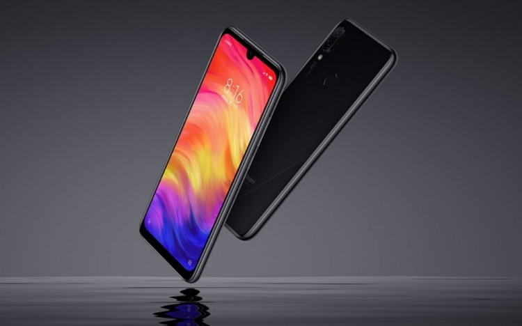 Redmi Note 7 to Receive Xiaomi's Super Night Scene Camera Feature