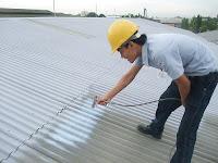 Deltacoat Solarflect Pelapis Penahan Panas Matahari Serbaguna
