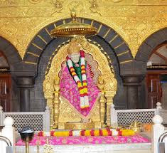 Your problems and diseases will be cured after visiting Shirdi Sai Baba Temple in Ahmednagar of Maharashtra