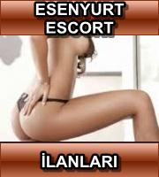 Esenyurt türbanlı escort