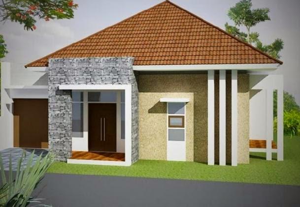 Gambar Rumah Minimalis 2018 Model Terbaru