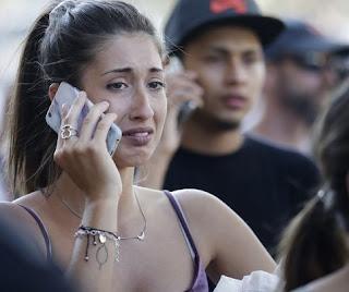 13 killed, 50 injured in Barcelona terror attack