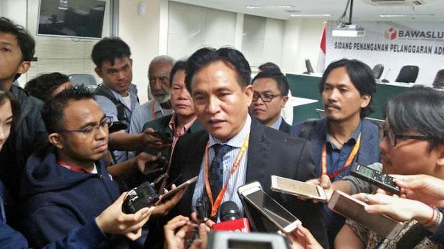 Permohonan PBB dikabulkan, KPU  Pertimbangkan Banding ke PTUN