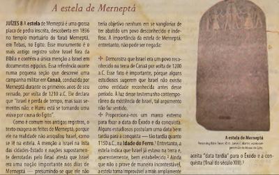 arqueologia antigo testamento