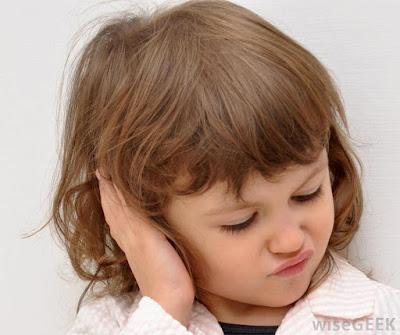 Điều trị viêm amidan quá phát ở trẻ em