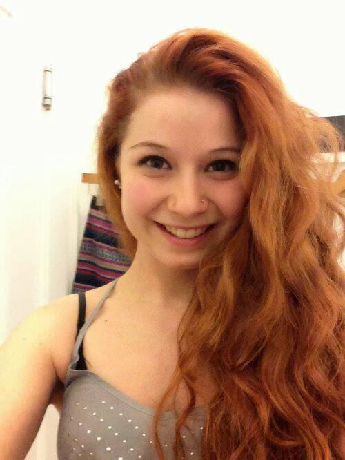 Redhead Teen All 79