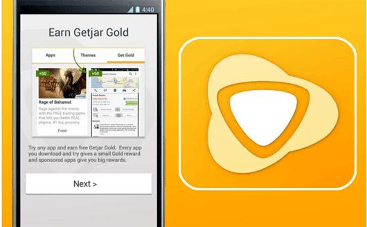 متجر جيت جار لتحميل تطبيقات والعاب الاندرويد المجانيه GetJar