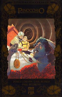 Fotos do Teatro dos Contos de Fada - Pinocchio Poster