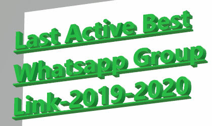 whatsapp group link-2019-2020 - TRENDING NEWS