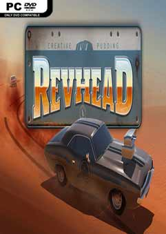 Revhead PC Full (Descargar) 1 Link (MEGA)
