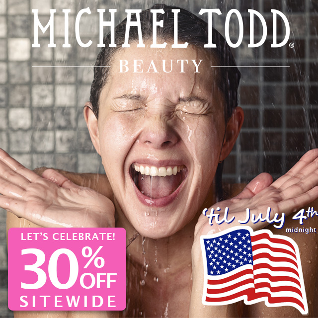 Michael Todd Beauty Deals, by Barbies Beauty Bits
