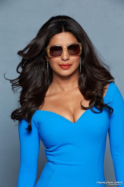 Priyanka chopra latest stills baywatch promotions