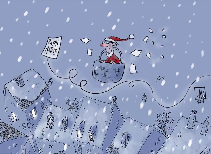 Buon Natale Freestyle Testo.Buon Natale E Felice Anno Nuovo A Tutti Quanti Ma Proprio Tutti