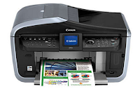 Canon PIXMA MP830 Driver Download - Mac, Windows, Linux