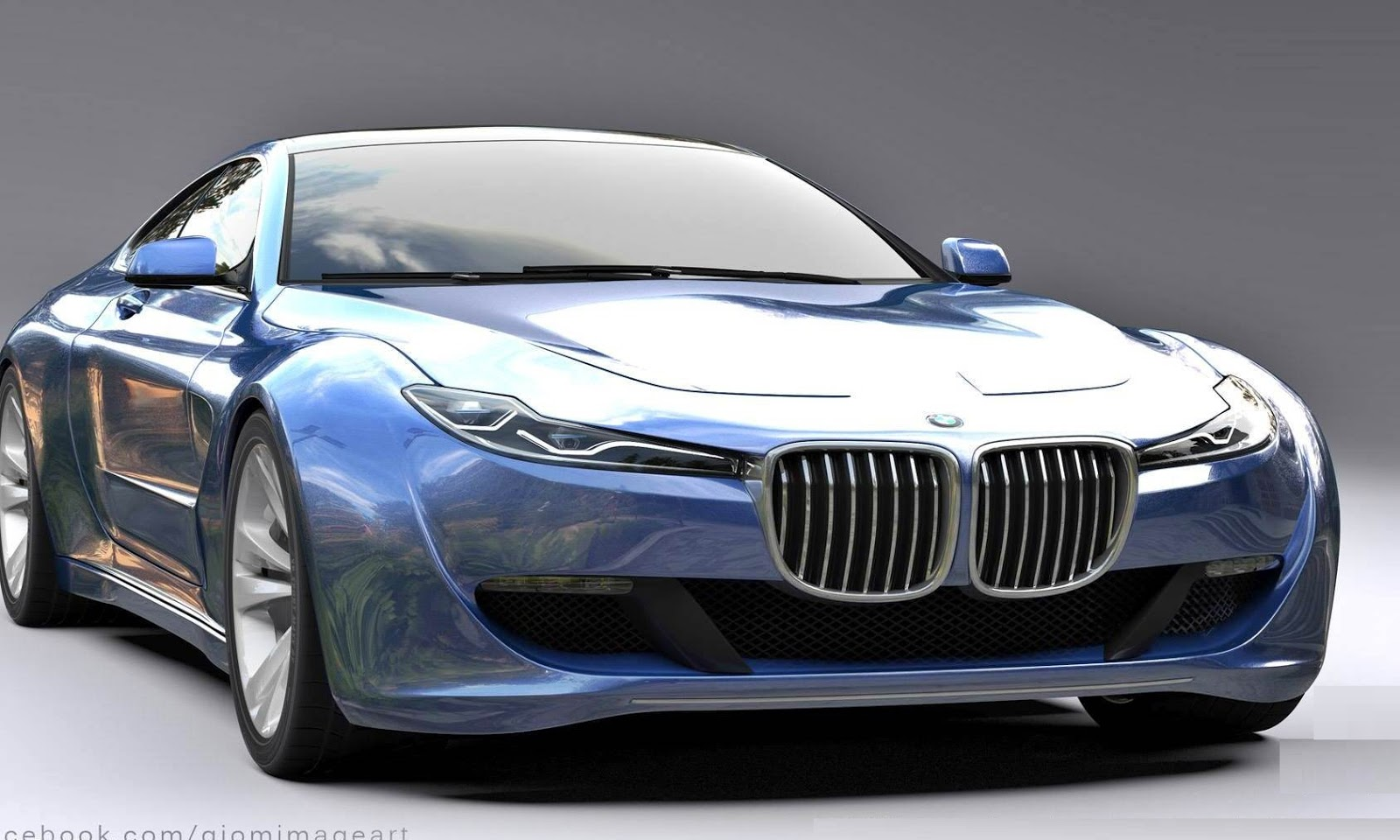 2020 Bmw 8 Series Concept Auto Bmw Review
