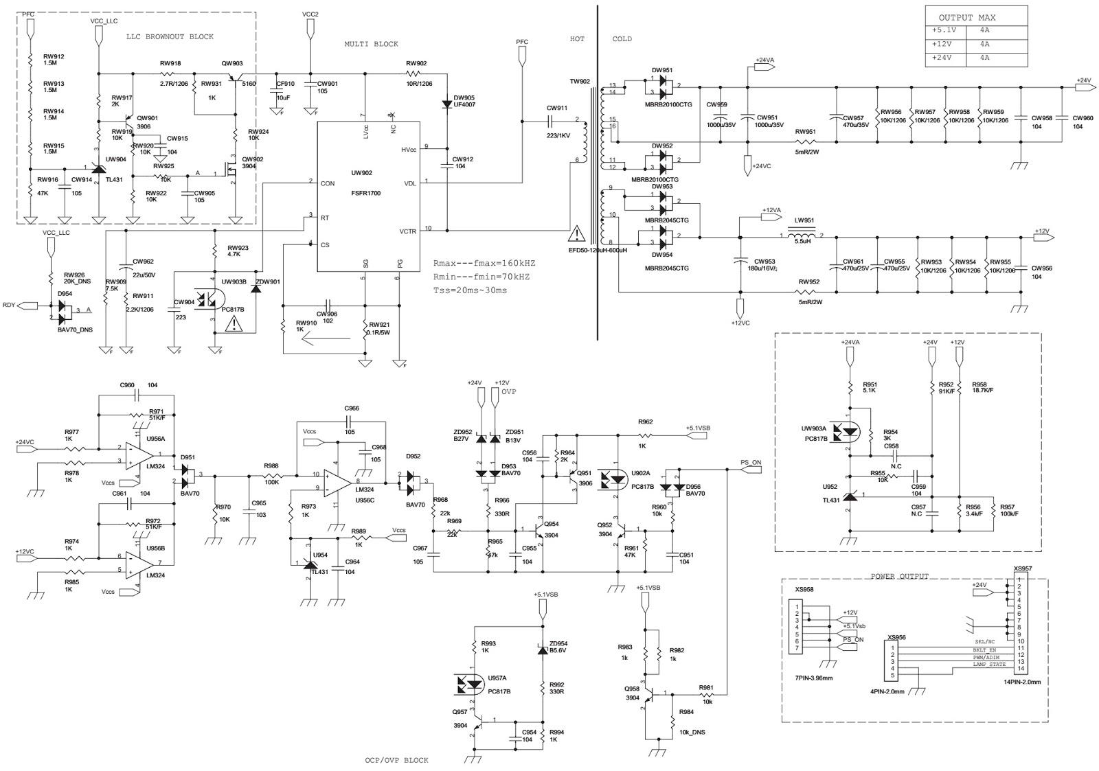 Fein Smps Pin Diagramm Ideen - Der Schaltplan - triangre.info