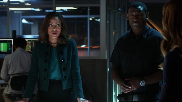 supergirl 1x16