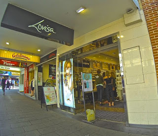 Lovisa Jewellery Store