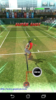 Download Ultimate Tennis v1.2.213 Apk