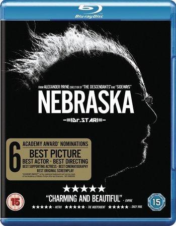 Nebraska (2013) Dual Audio 480p