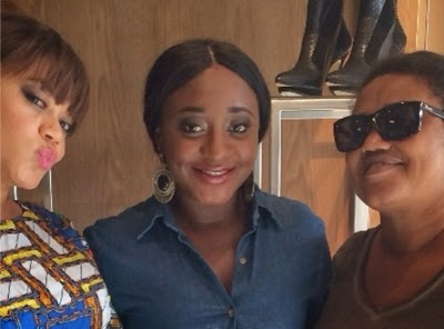 ini edo south africa