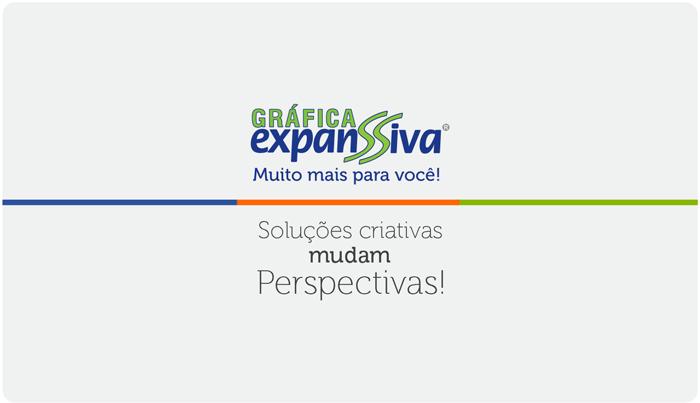 Grafica expanSSiva de Porto Alegre