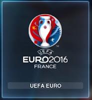 Euro 2016 Logo Pes 2013