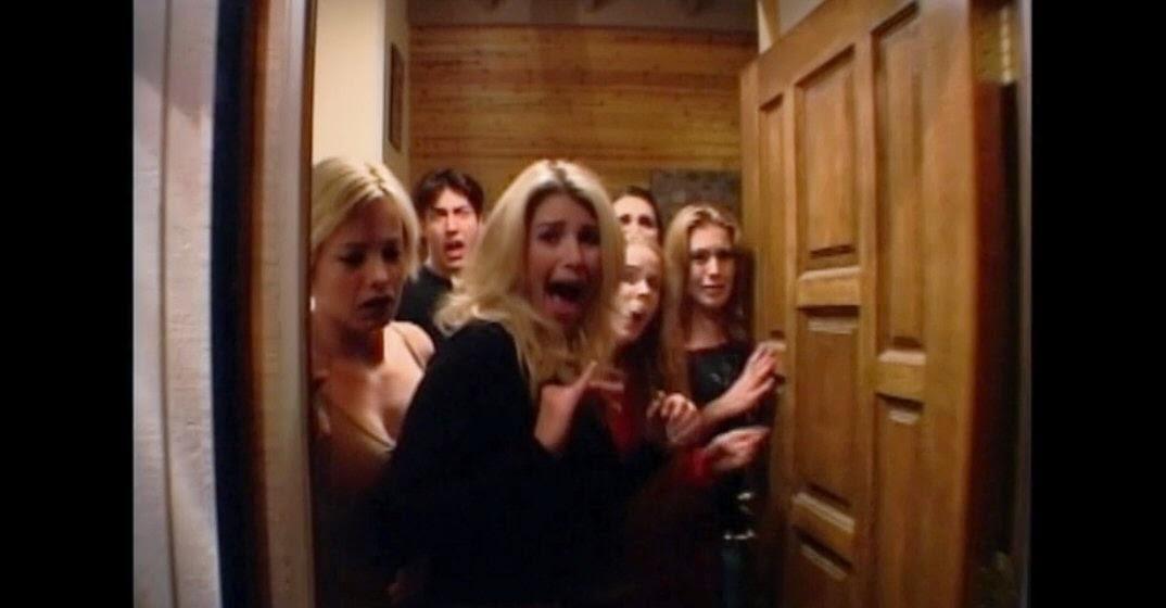 Masturbating videos cheerleader massacre movie kardashian sex