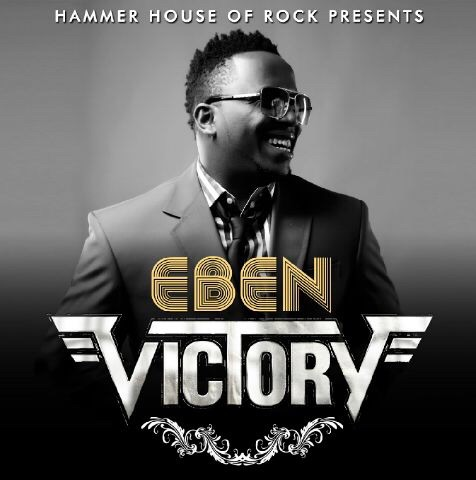 Victory by Eben, Esther Adeniyi