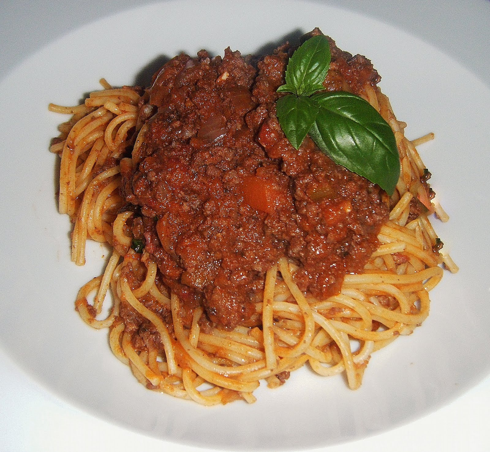 The Best Recipes The Best Ever Spaghetti Bolognese
