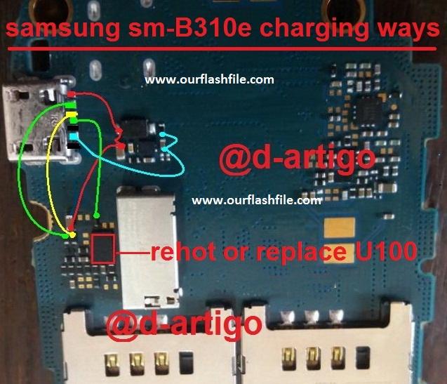 Xiaomi Redmi Note Charging USB Problem Solution Jumper Ways