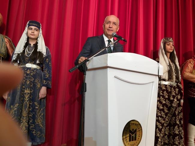 Mustafa Kemal'in Ankara'ya gelişinin 99. yıl dönümü törenlerle anıldı