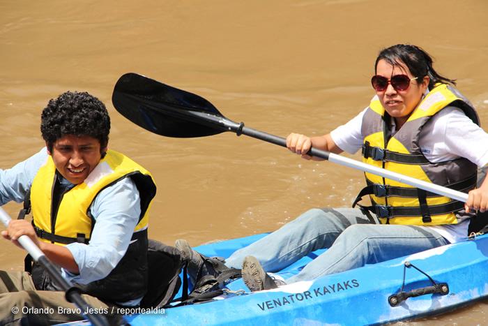 turismo de aventura en Quivilla