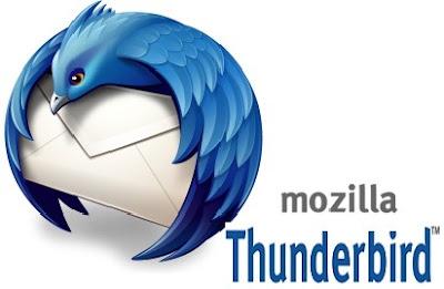 تحميل برنامج Mozilla Thunderbird لسهولة إدارة البريد الالكترونى