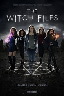 Watch The Witch Files Online Free in HD